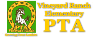 Vineyard Ranch PTA